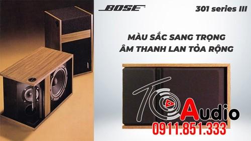 loa karaoke bose 301 seri3